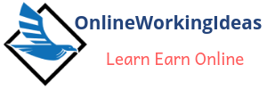 Online Working Ideas